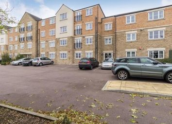 Thumbnail 2 bed flat for sale in Trafford Apartments, Richmond Way, Rotherham, South Yorkshire
