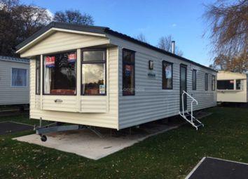Thumbnail 2 bedroom mobile/park home for sale in Dawlish Sands Holiday Park, Warren Road, Dawlish Warren