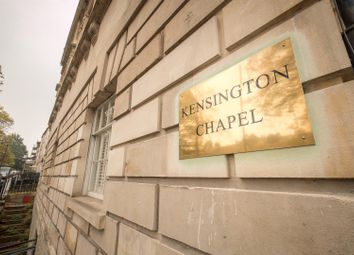 Thumbnail 3 bed flat to rent in Kensington Chapel, Bath