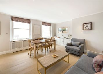 Thumbnail 1 bedroom flat for sale in Campden Hill Mansions, Edge Street, Kensington, London