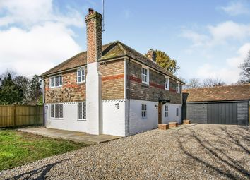 4 bed detached house for sale in Lower Vicarage Road, Kennington, Ashford TN24