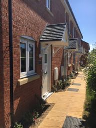 Thumbnail 2 bed terraced house to rent in Locke Row, Woodford Halse