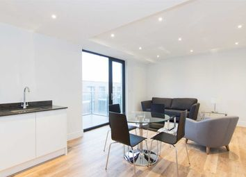 Thumbnail 1 bed flat to rent in George View House, 36 Knareborough Drive, London