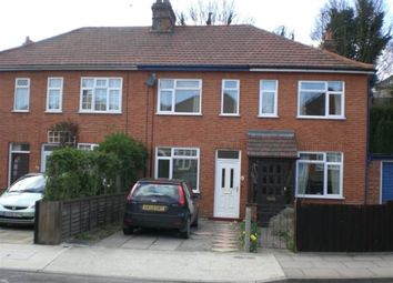Thumbnail 2 bedroom property to rent in Tuddenham Avenue, Ipswich