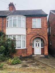 3 bed semi-detached house to rent in Brian Road, Leicester LE4