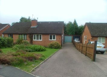 Thumbnail 2 bed bungalow to rent in Lark Rise, Coleford