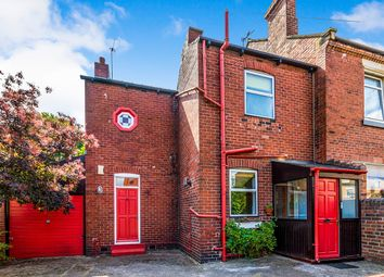Thumbnail 2 bed semi-detached house for sale in Clifton Crescent South, Rotherham