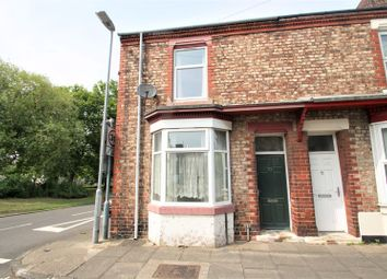 3 bed terraced house for sale in Peel Street, Thornaby, Stockton-On-Tees TS17