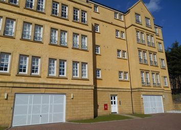 Thumbnail 3 bed flat to rent in Adamson Court, St. Andrews, Fife
