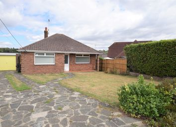 Thumbnail 2 bed detached bungalow for sale in Whalesmead Road, Eastleigh, Hampshire