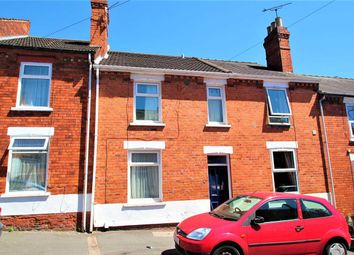 Thumbnail 2 bed terraced house for sale in Belmont Street, Lincoln
