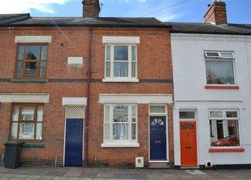Thumbnail 3 bed terraced house for sale in Pope Street, Knighton Fields, Leicester
