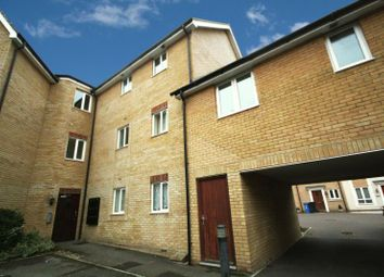Thumbnail 2 bedroom flat to rent in Hyperion Court, Ipswich, Suffolk
