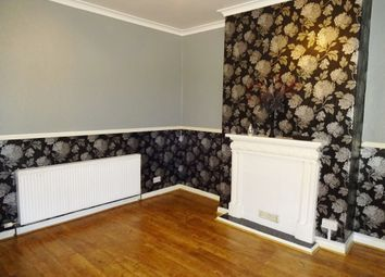 Thumbnail 2 bedroom terraced house to rent in Leeds Road, Castleford