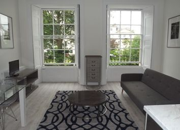 Thumbnail 1 bed flat to rent in 42 Caledonia Place, Bristol