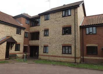 Thumbnail 1 bedroom property for sale in Breckland Court, Thetford