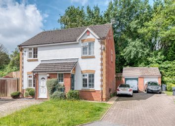 Thumbnail 2 bed semi-detached house to rent in Blackwood Road, Bromsgrove