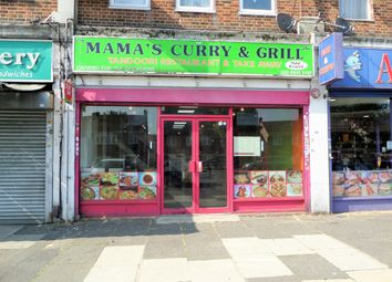 Thumbnail Commercial property for sale in Kingshill Avenue, Hayes
