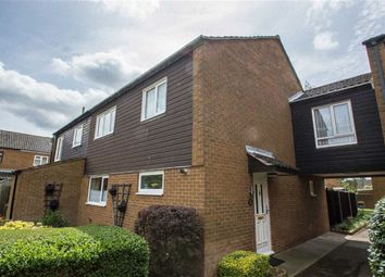 Thumbnail 4 bed terraced house for sale in Eagle Court, Hertford
