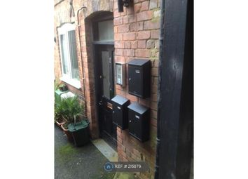 Thumbnail 1 bed flat to rent in High Street, Knighton