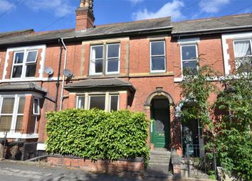 Thumbnail 4 bedroom terraced house for sale in Radbourne Street, Off Ashbourne Road, Derby