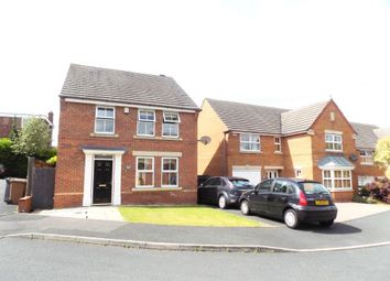 Thumbnail 4 bed property to rent in Crabtree Road, Walsall, Walsall