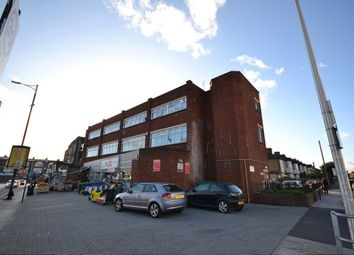 Thumbnail 1 bed flat for sale in Goodmayes Road, Goodmayes, Ilford