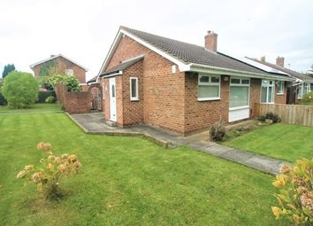 Thumbnail 2 bed semi-detached bungalow to rent in Rissington Walk, Thornaby, Stockton-On-Tees