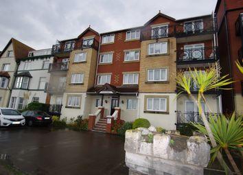 Thumbnail 2 bed flat for sale in Rhos Promenade, Rhos On Sea, Colwyn Bay