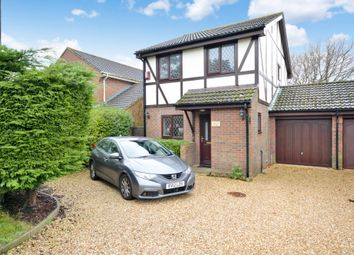 3 bed detached house for sale in Lower Ashley Road, Ashley, New Milton BH25