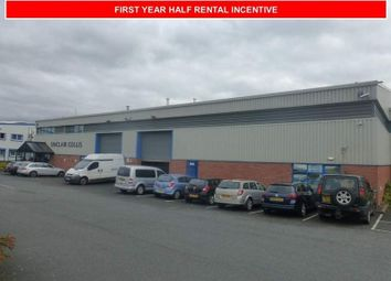 Thumbnail Light industrial for sale in Laches Close, Four Ashes, Wolverhampton
