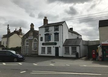 Thumbnail Pub/bar for sale in Dinneywicks, The Chipping, Kingswood, Wotton-Under-Edge, Gloucestershire