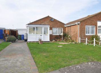 Thumbnail 2 bed bungalow for sale in Shurland Avenue, Leysdown-On-Sea, Sheerness