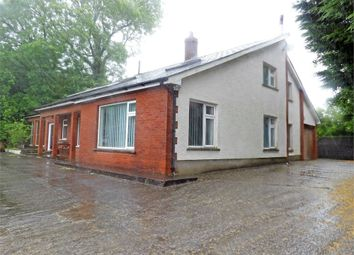 Thumbnail 4 bed detached house for sale in The Orchard, Whitemill, Carmarthen