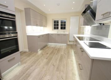 Thumbnail 4 bedroom detached house for sale in Woodlands Avenue, Leicester, Leicestershire