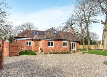 Thumbnail 4 bedroom detached house for sale in Wokingham Road, Earley, Reading
