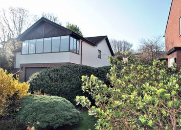 Thumbnail 3 bed detached house for sale in Verwood, Vernon Road, Ramsey