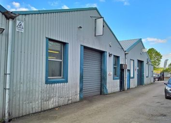 Thumbnail Light industrial to let in Unit 2 Guardian Business Centre, Faringdon Avenue, Harold Hill, Romford