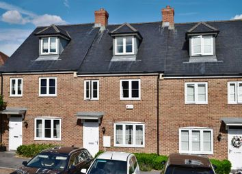 Thumbnail 4 bed property for sale in Capability Way, Greenham, Newbury