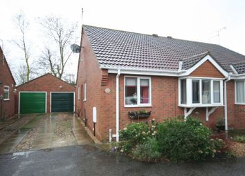 Thumbnail 2 bed bungalow to rent in Eldon Drive, Preston