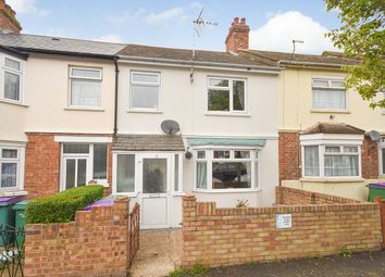Thumbnail 3 bed terraced house for sale in Bolton Road, Folkestone