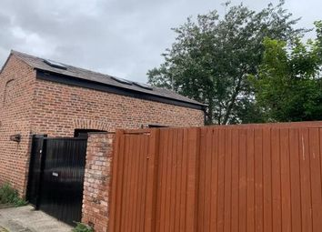 Thumbnail 1 bed flat to rent in Coach House Mews, Liverpool