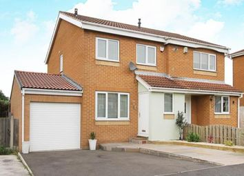 Thumbnail 3 bed semi-detached house for sale in Ringwood Road, Sothall, Sheffield, South Yorkshire