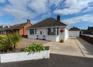 Thumbnail 3 bed bungalow for sale in Burton Drive, Dundonald, Belfast