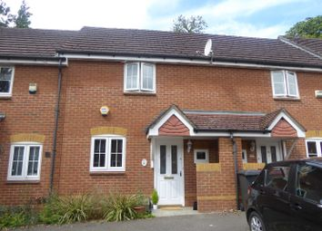 Thumbnail 2 bed terraced house to rent in Swallows Croft, Reading