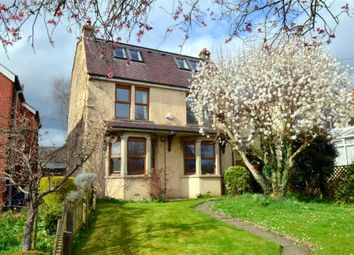 Thumbnail 6 bed detached house for sale in Westward Road, Ebley, Stroud, Gloucestershire