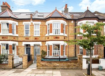 5 bed terraced house for sale in Cornwall Grove, London W4