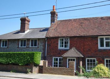 Thumbnail 2 bed cottage for sale in Malthouse Cottage, Cooksbridge, Lewes