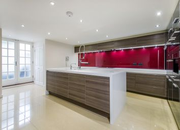 Thumbnail 4 bed town house for sale in Nelson Road, Southsea