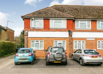 Thumbnail 1 bedroom maisonette for sale in Rydens Way, Woking, Surrey
